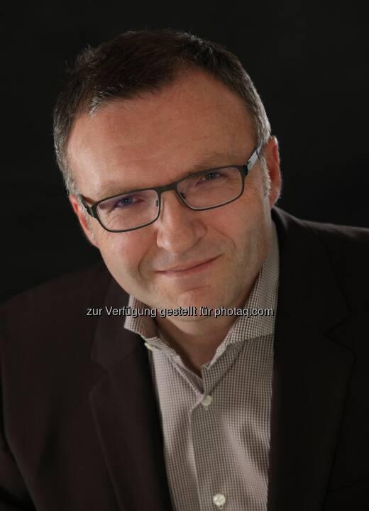Thomas Pöll neuer Chefredakteur von Solid (Bild: Industriemagazin Verlag GmbH)