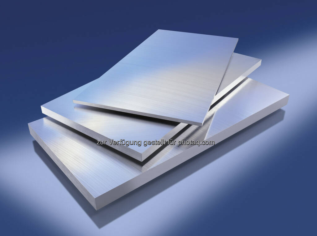 Präzisionsplatten, © Amag AG Homepage (25.12.2012)