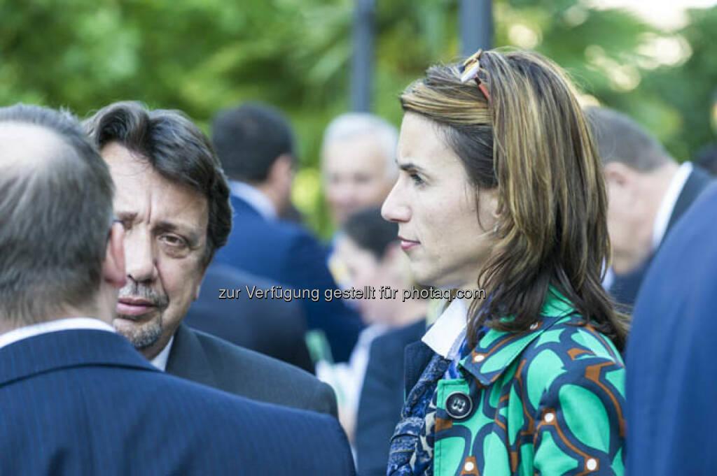 Alexandra Baldessarini, &copy; viel mehr Bilder unter <a href=