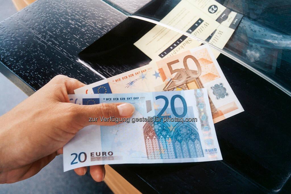 Banknoten, Geld, © OeNB (25.05.2014)