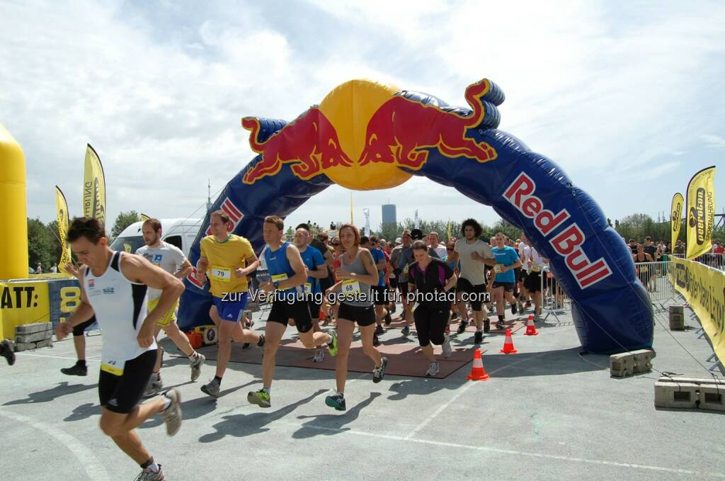 x cross run 2014, Start, © leisure.at/Theresa Menitz (26.05.2014)