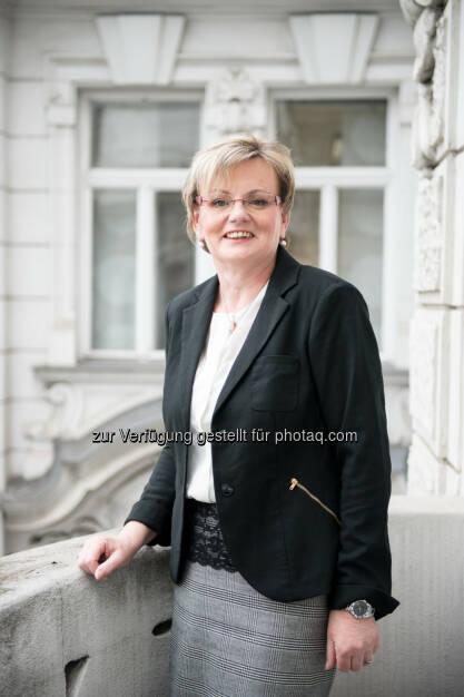 Neue pädagogische Leitung bei Humboldt: Christine Ehrenreich-Exel übernimmt strategische Entwicklung des Bildungsangebots (c) Puiu (26.05.2014)