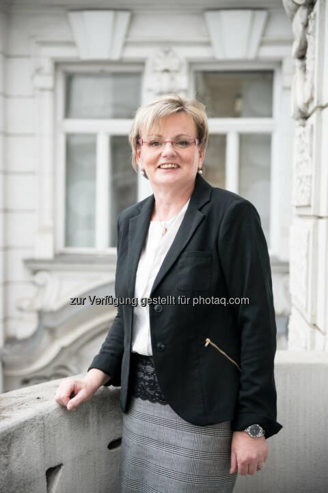 Neue pädagogische Leitung bei Humboldt: Christine Ehrenreich-Exel übernimmt strategische Entwicklung des Bildungsangebots (c) Puiu