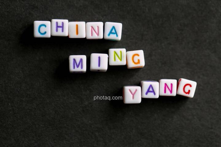 China Ming Yang