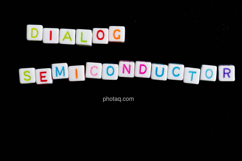 Dialog Semiconductor, © finanzmarktfoto.at/Martina Draper (28.05.2014)