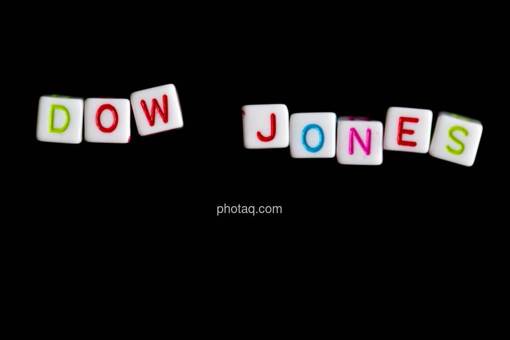 DOW Jones, © finanzmarktfoto.at/Martina Draper (28.05.2014)