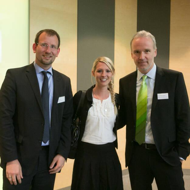 Lars Merle (OnVista), Nina Bergmann (finanzen.net, finanzen.at), Christian Drastil (boerse-social.com). Was die ersteren beiden bereits geschafft haben, hat Drastil in einem Interview Ende Mai avisiert: Man will zu den grössten Finanzplattformen im deutschsprachigen Raum gehören (29.05.2014)