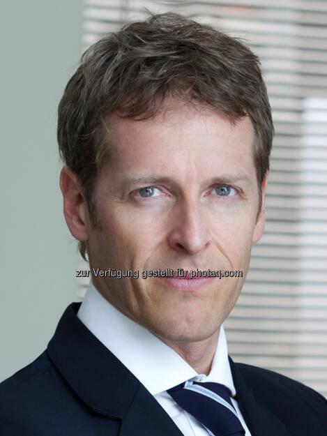 Thomas Schirmer (Lead-Partner Corporate/M&A Binder Grösswang) berät die Scout24-Gruppe beim Erwerb des österreichischen Immobilienportals immobilien.net   (Bild: Binder Grösswang) (30.05.2014)