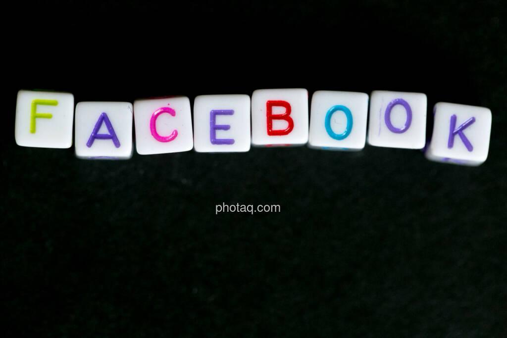 Facebook, © finanzmarktfoto.at/Martina Draper (01.06.2014)