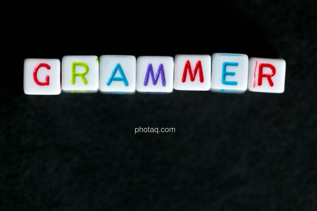 Grammer, © finanzmarktfoto.at/Martina Draper (01.06.2014)