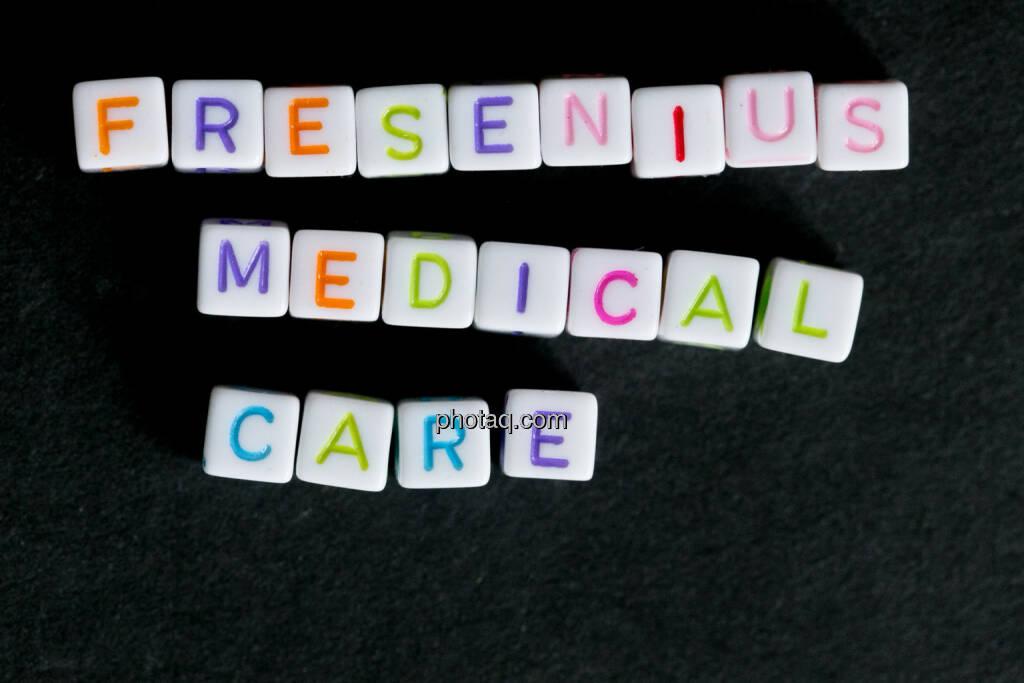 Fresenius Medical Care, © finanzmarktfoto.at/Martina Draper (01.06.2014)