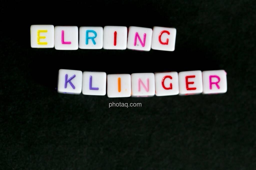 Elring Klinger, © finanzmarktfoto.at/Martina Draper (01.06.2014)