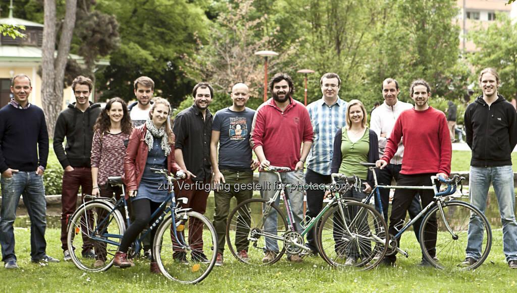 Räder, BikeCityGuide Apps OG: BikeCityGuide expandiert mit großem Update in drei neue Länder (01.06.2014)