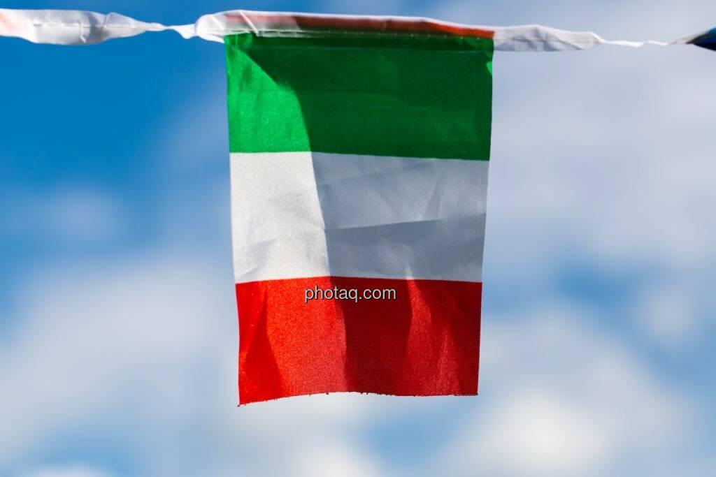 Italien, © photaq.com/Martina Draper (02.06.2014)