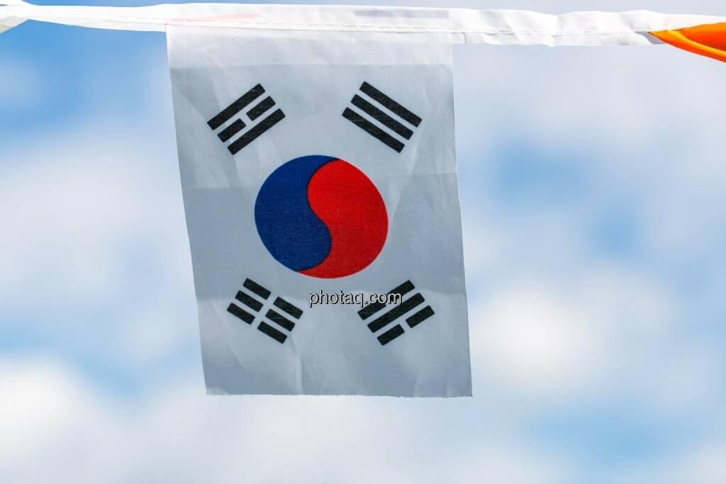 Südkorea, © photaq.com/Martina Draper (02.06.2014)