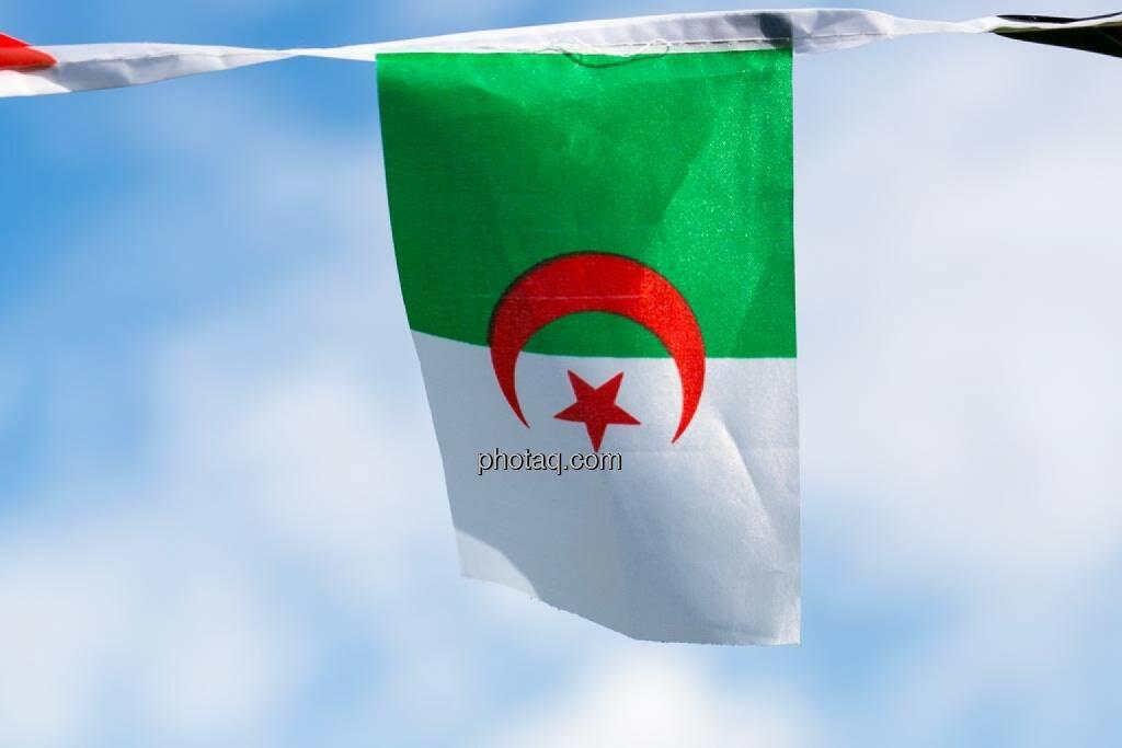 Algerien, © photaq.com/Martina Draper (02.06.2014)