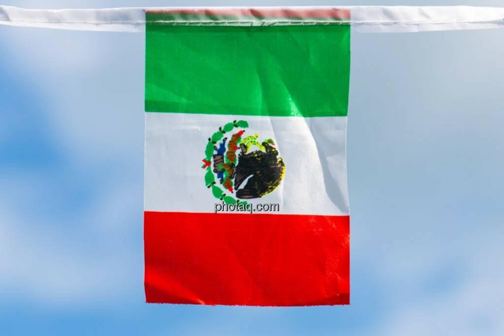 Mexiko, © photaq.com/Martina Draper (02.06.2014)
