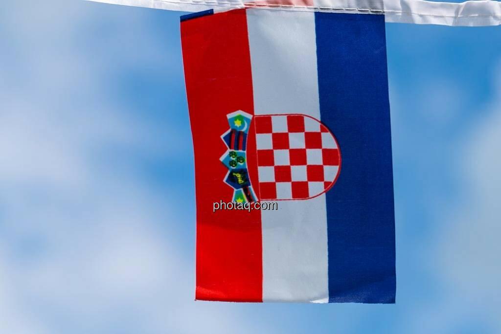 Kroatien, © photaq.com/Martina Draper (02.06.2014)