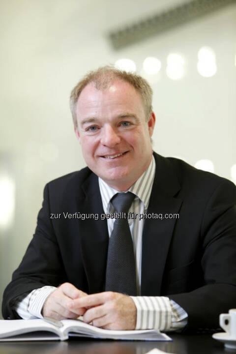 Peter Schwab -  der Aufsichtsrat der voestalpine AG hat in seiner heutigen Sitzung den bisherigen Leiter der Konzernforschung  Peter Schwab mit Wirkung zum 1. Oktober 2014 zum Mitglied des Vorstands der voestalpine AG bestellt. Der Vorstand besteht ab Oktober 2014 somit aus sechs anstelle von bisher fünf Personen. Schwab wird die Leitung der Metal Forming Division übernehmen (c) voestalpine