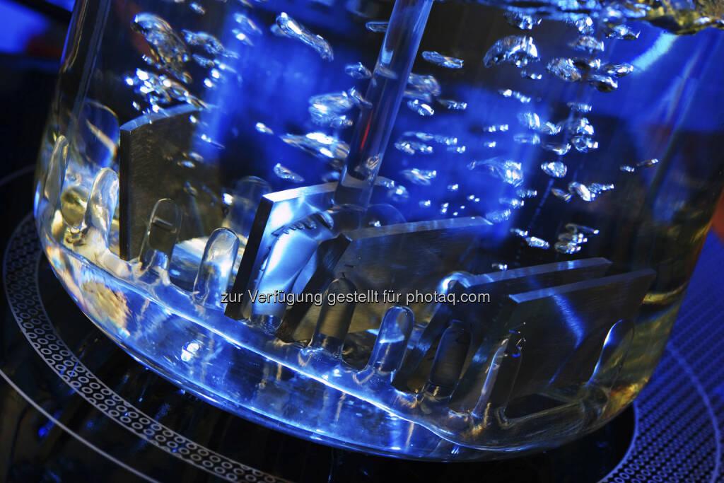 Oberflächenanalytik, (C) eric krügl, © voestalpine - Homepage (29.12.2012)