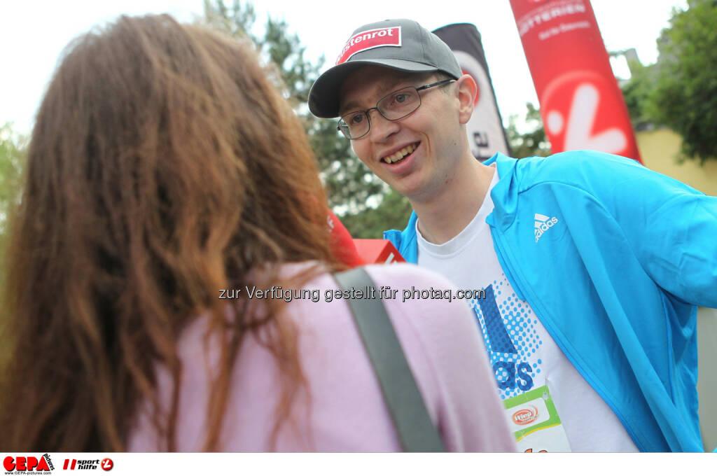 Guenther Matzinger (AUT). Foto: GEPA pictures/ Philipp Brem (04.06.2014)