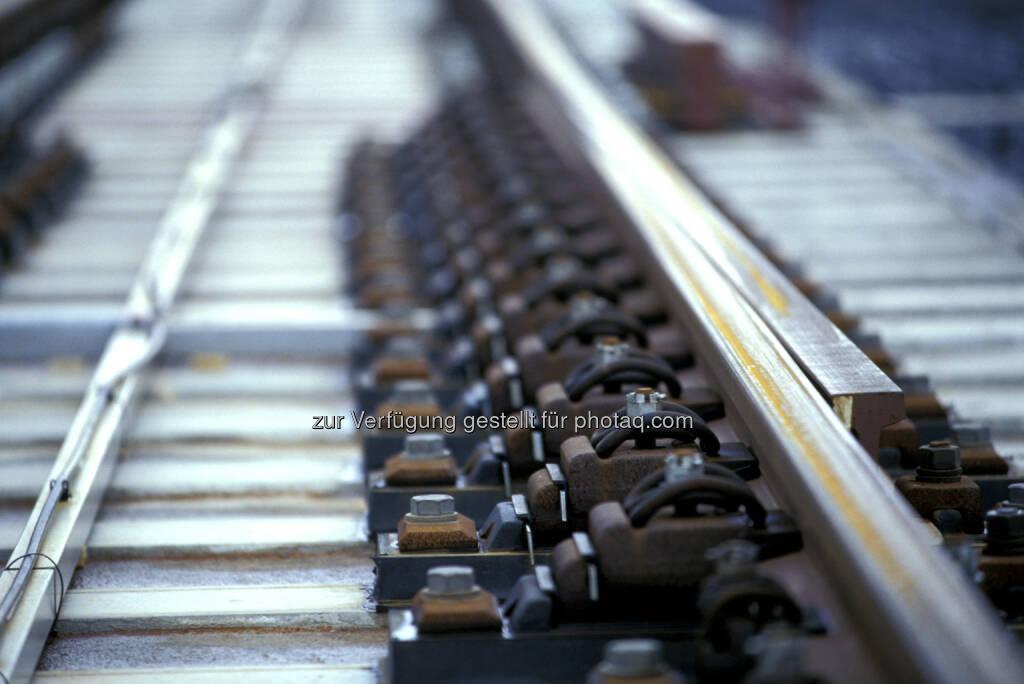 Schienen, © voestalpine - Homepage (29.12.2012)