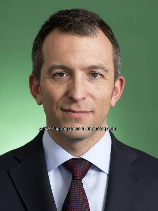 Wolf Theiss: Partner Florian Haugeneder übernimmt den Schiedsbereich
