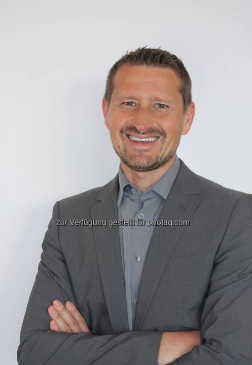 Merck Sharp & Dohme - MSD: Mark Frey, neuer Director, Business Unit Primary Care von MSD in Österreich