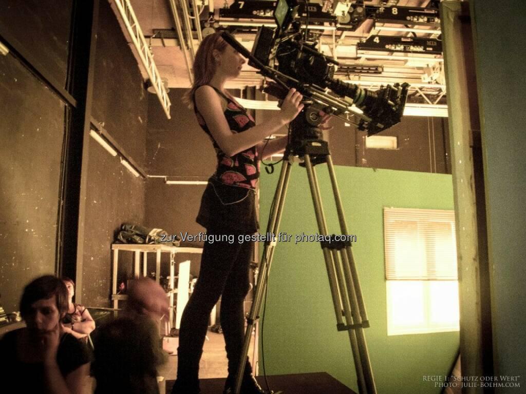Film, Kamera (by Julie Böhm) (05.06.2014)