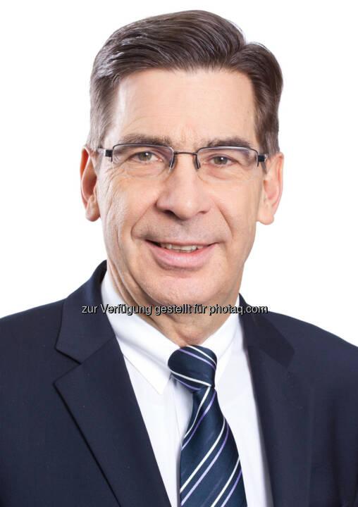 Matthias Metz ist neuer Aufsichtsratsvorsitzender der Bechtle AG