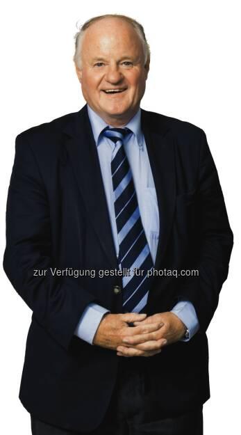Georg Wailand, Herausgeber Gewinn, Gewinn präsentiert mit Green Rocket den Green Business Award 2014, © Aussendung (05.06.2014)