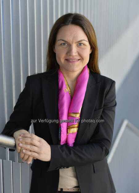 Fachhochschule Kärnten: Anne Rosken: neue Studiengangsleitung Disability & Diversity Studies (06.06.2014)
