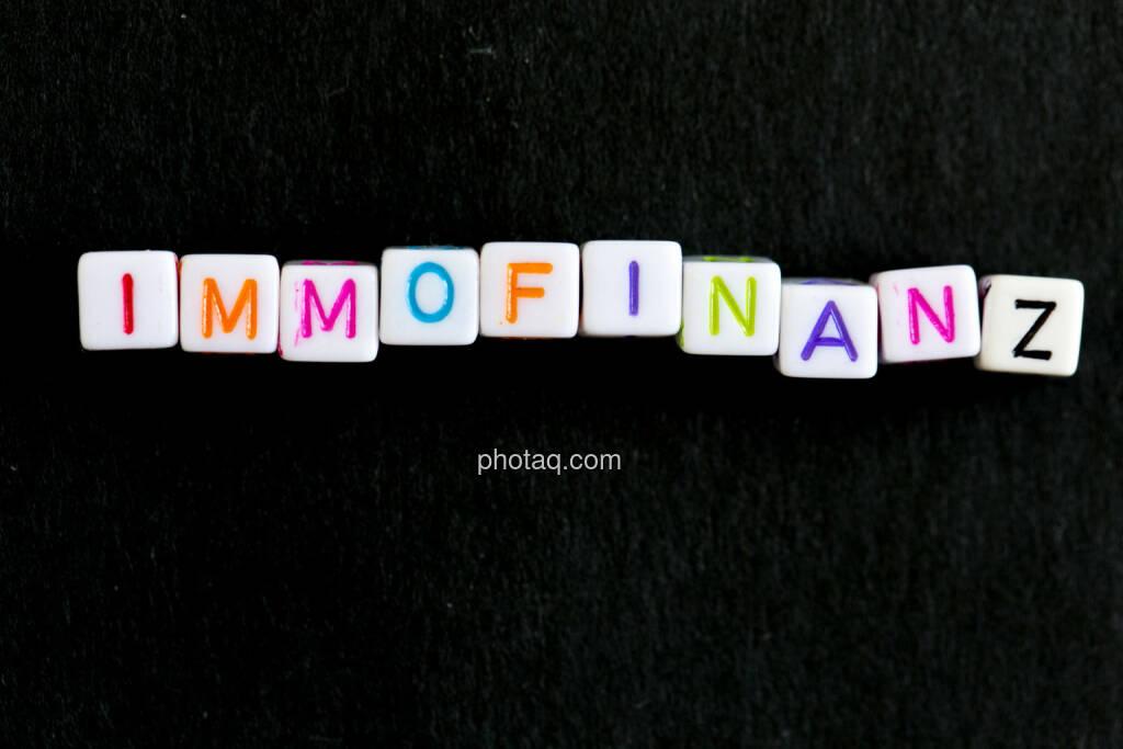 Immofinanz, © finanzmarktfoto.at/Martina Draper (09.06.2014)