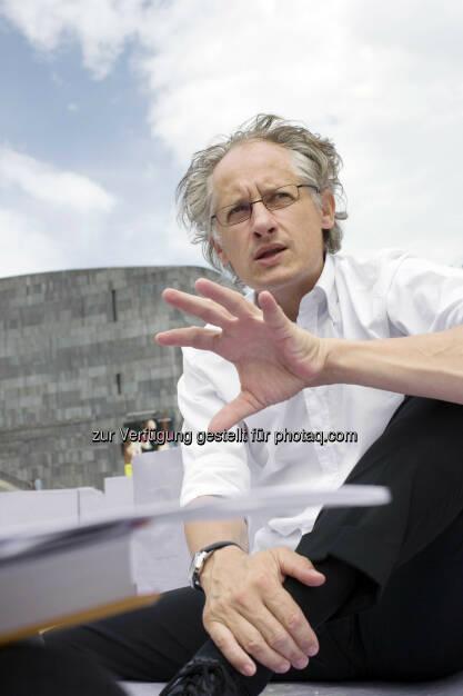 Gerhard Scheucher, © win2 (10.06.2014)