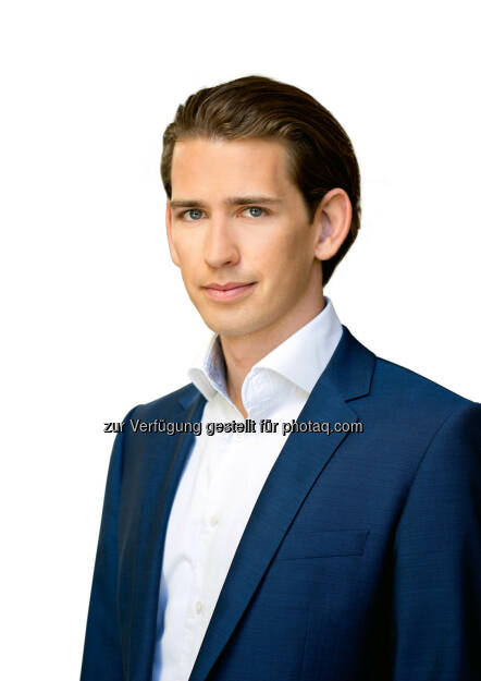 Sebastian Kurz (feel image), © win2 (10.06.2014)