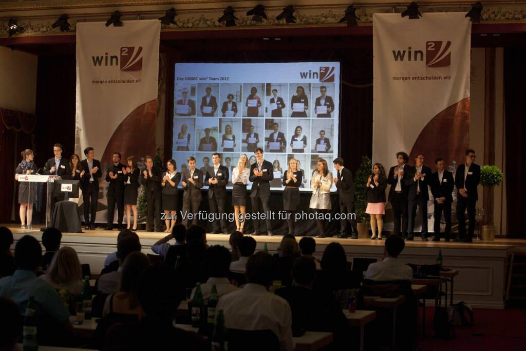 win² 2014 Impressionen, © win2 (10.06.2014)
