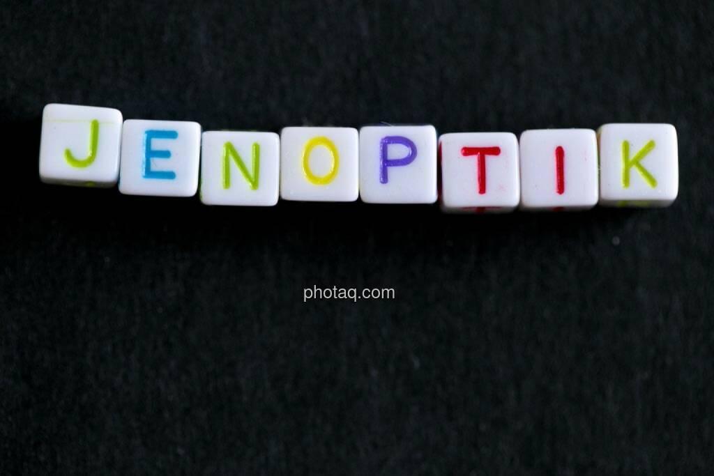Jenoptik, © finanzmarktfoto.at/Martina Draper (11.06.2014)