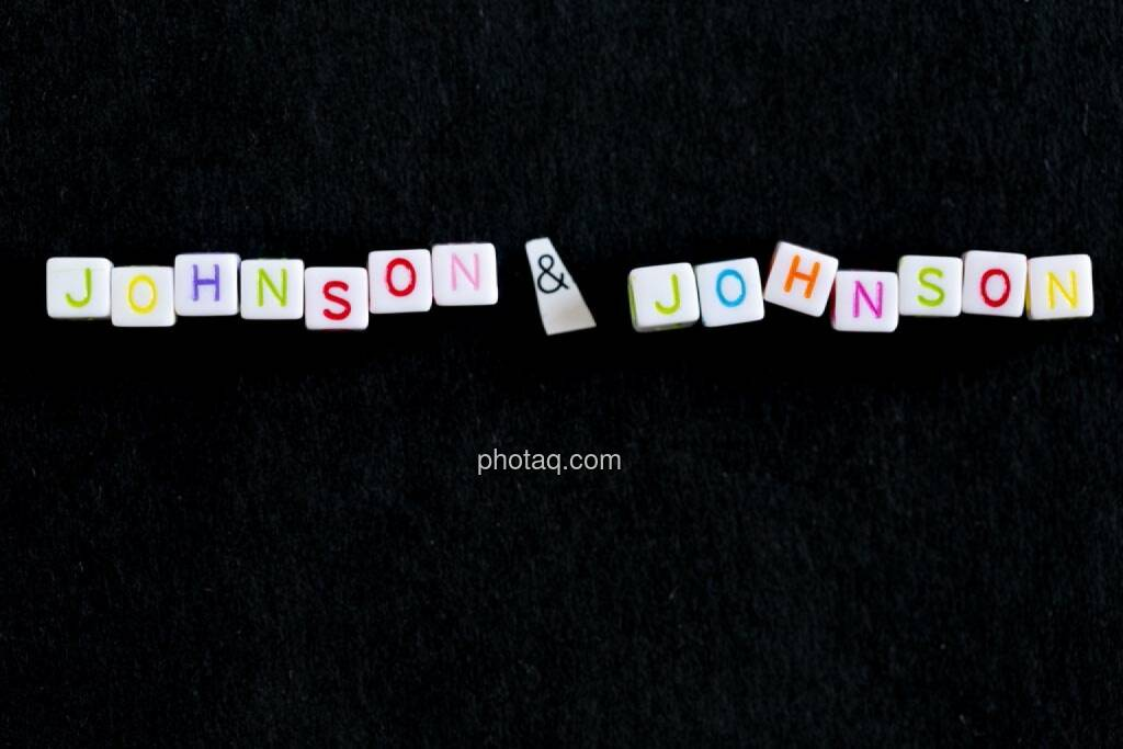 Johnson & Johnson, © finanzmarktfoto.at/Martina Draper (11.06.2014)