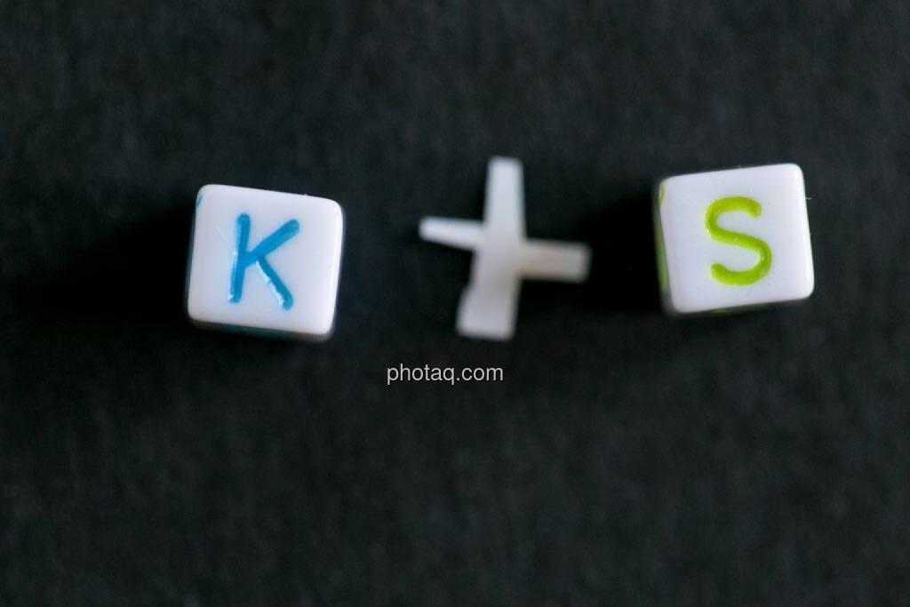 K + S, © finanzmarktfoto.at/Martina Draper (11.06.2014)