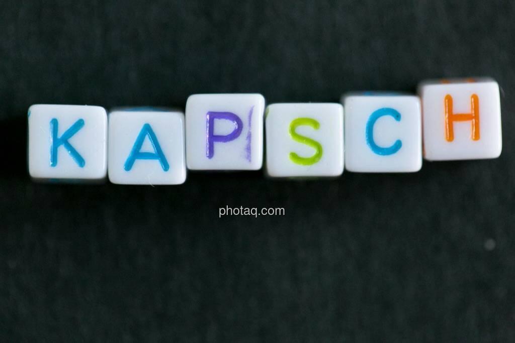 Kapsch, © finanzmarktfoto.at/Martina Draper (11.06.2014)
