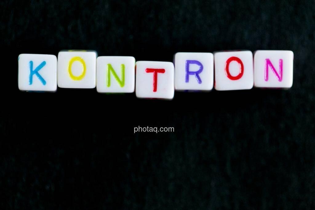 Kontron, © finanzmarktfoto.at/Martina Draper (11.06.2014)