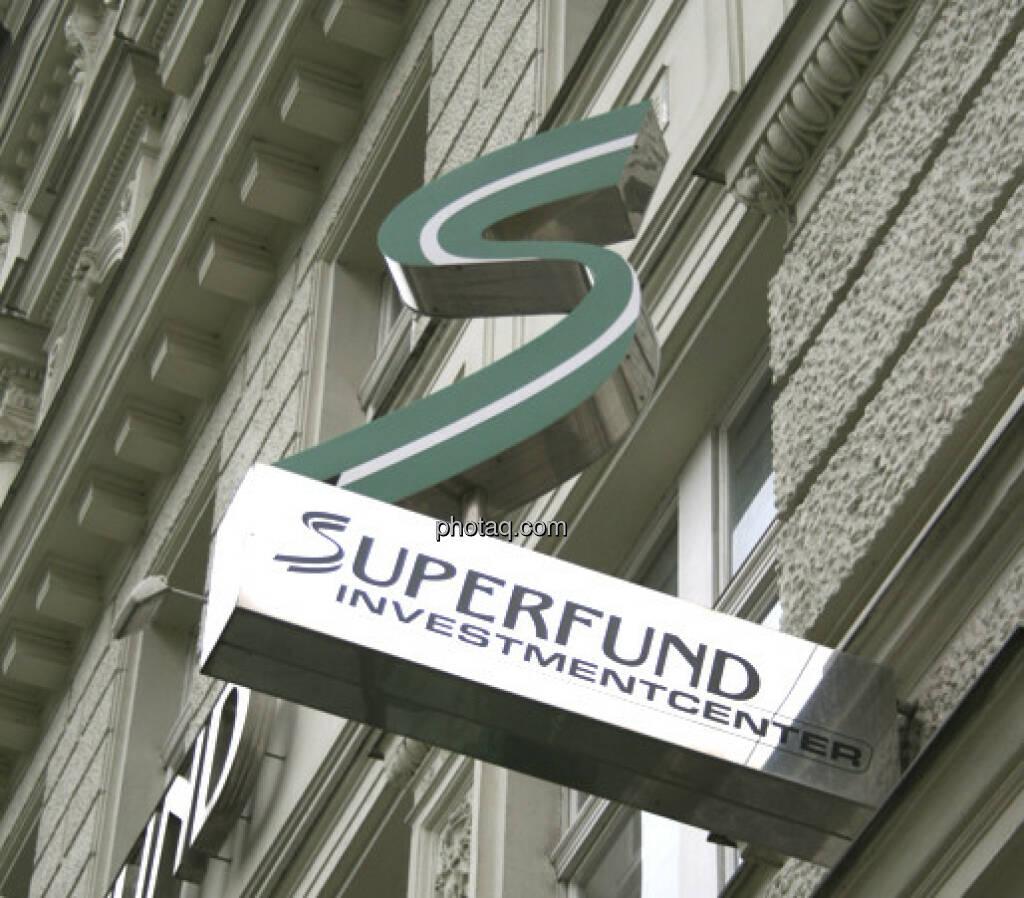 Superfund Investmentcenter (30.12.2012)