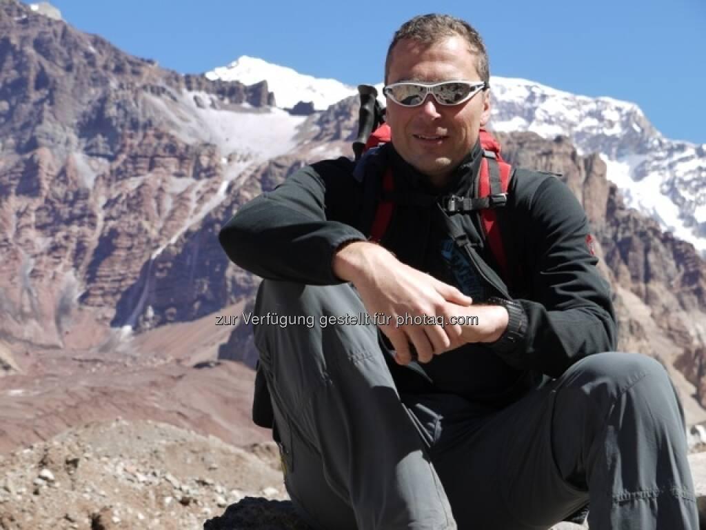 Wolfgang Siegl-Cachedenier: Mit dem Aconcagua noch eine Jahresendrally der heurigen Bergsaison - auch für uns Börsianer war die zweite Jahreshälfte mehr als nur versöhnlich... Guten Rutsch und neue Höhenflüge 2013!!!, © beigestellt (30.12.2012)