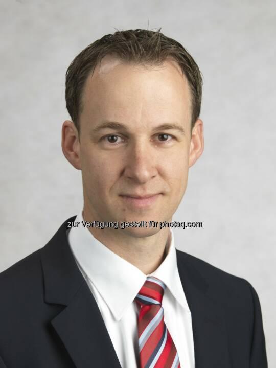 Frank Wiemer, COO Swiss Life Select Österreich, wird zum September 2014, vorbehaltlich der Genehmi-gung der FMA, die Position des Chief Operating Officer von Swiss Life Select übernehmen (c) Aussendung