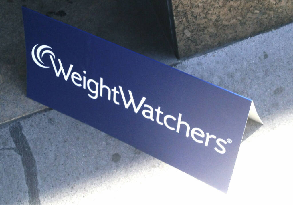 Weight Watchers (12.06.2014)