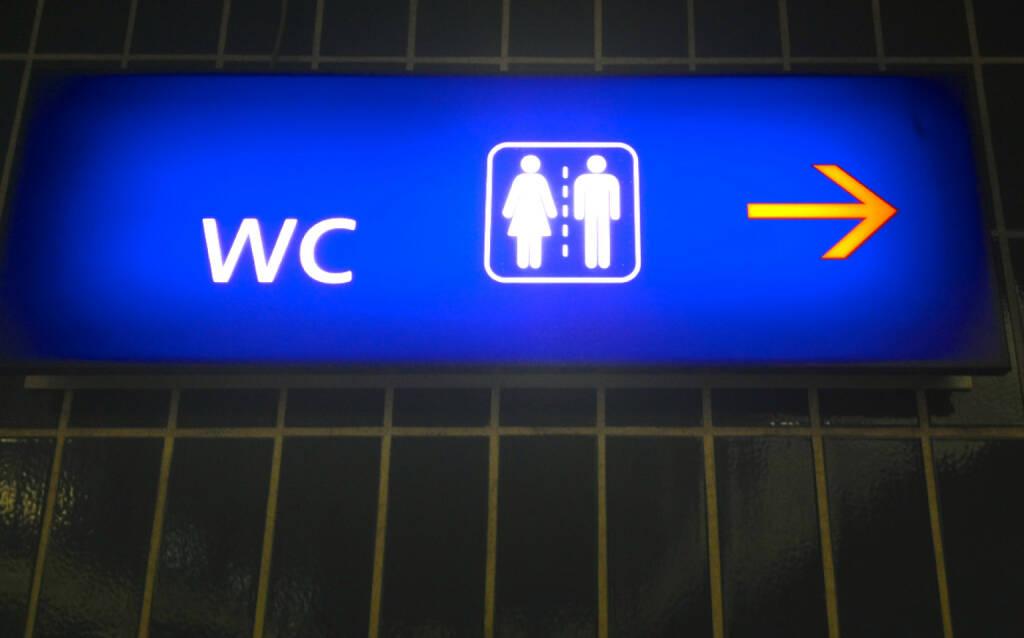 WC Toilette, © teilweise www.shutterstock.com (12.06.2014)