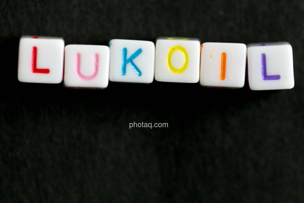 Lukoil, © finanzmarktfoto.at/Martina Draper (13.06.2014)