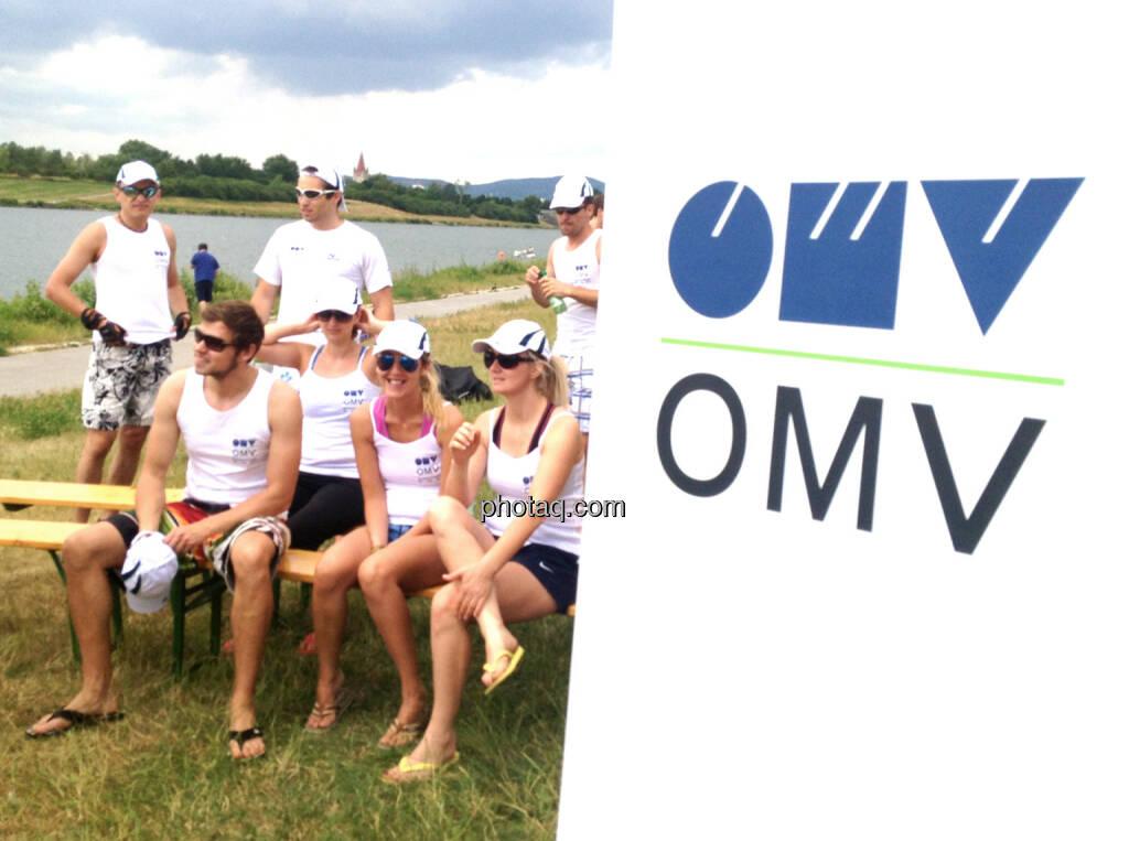 OMV Drachenboot (14.06.2014)