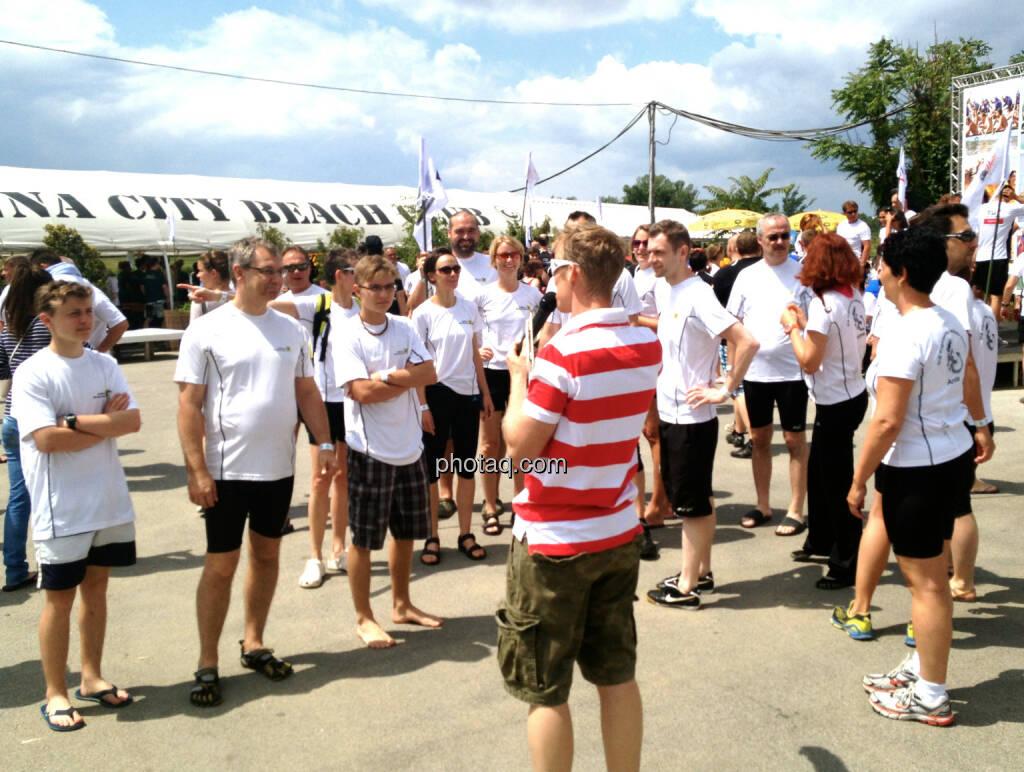 Besprechung Drachenboot (14.06.2014)