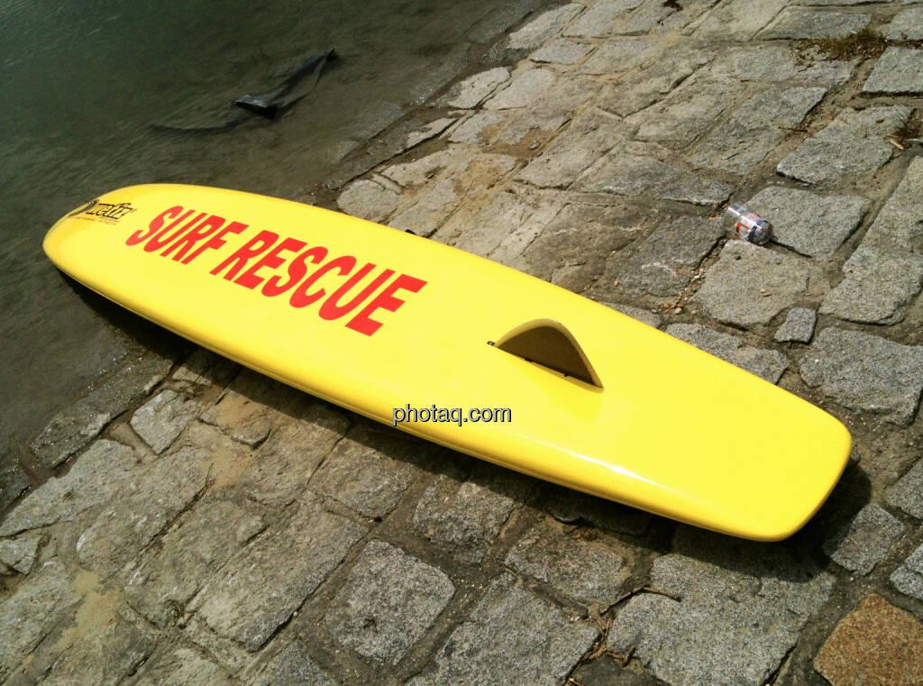 Rettung, Surf Rescue (14.06.2014)
